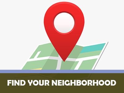 Find Your Neighborhood