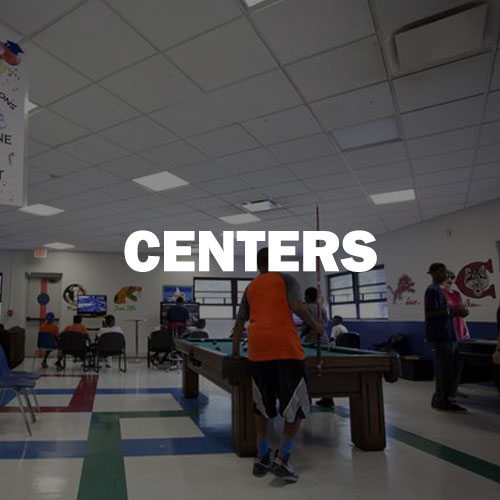Recreation & Service Centers