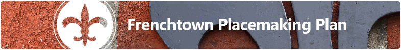 Frenchtown Placemaking Plan