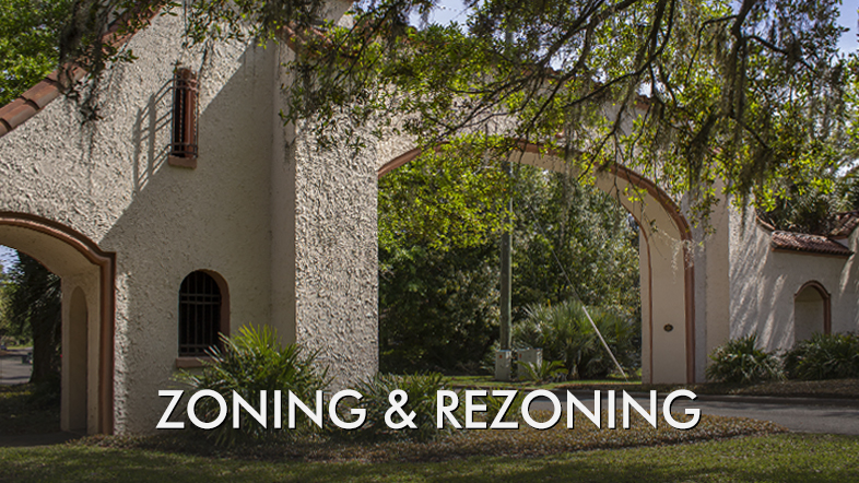 Zoning and Rezoning