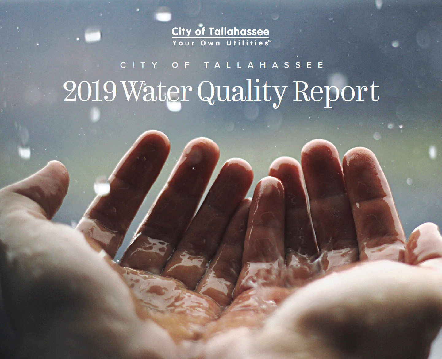 Water Quality Report | Your Own Utilities