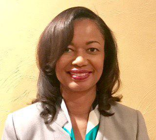 Interim City Attorney Cassandra Jackson