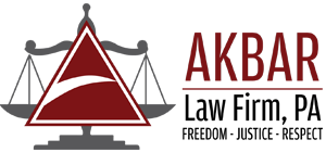 Akbar Law Firm