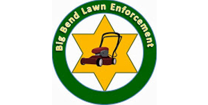 Big Bend Lawn Enforcement