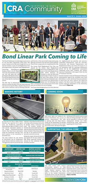 an image of the newsletter
