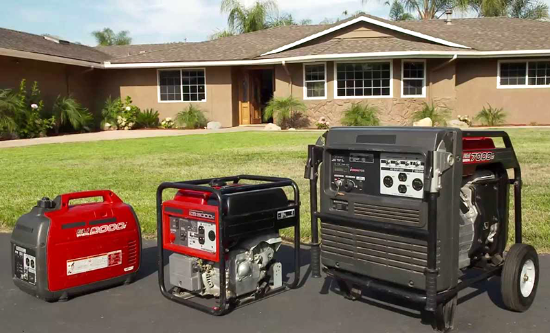 Loan Program Offered for Home Generators