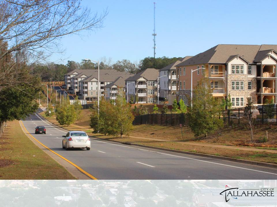 Evergreen at Southwood Apartments | 2229 Orange Avenue East