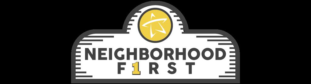 neighborhood first logo