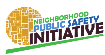 Neighborhood Public Safety Initiative logo