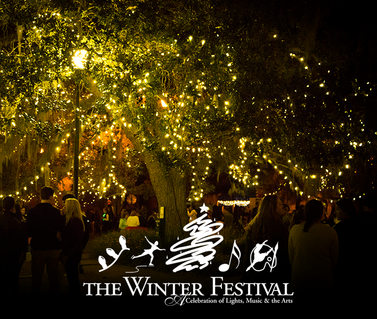 The 2018 Winter Festival