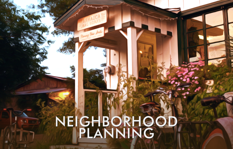 Neighborhood Planning
