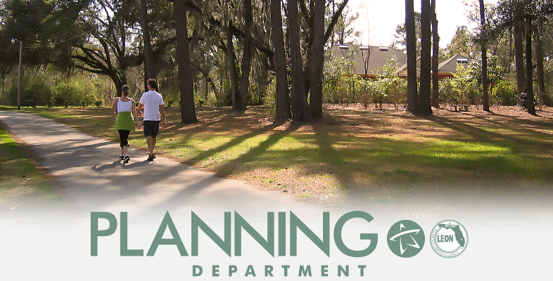 Tallahassee-Leon County Planning Department