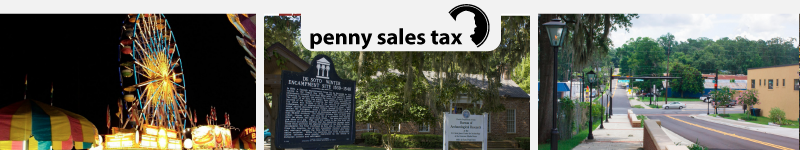 Penny Sales Tax
