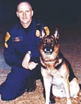 Sgt. Dale Green