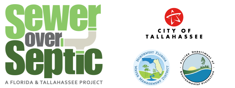 Sewer Over Septic Program Logo